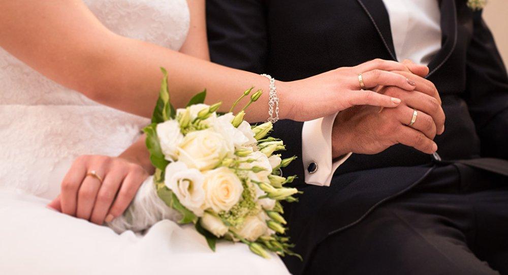 Свадьба – самое важное мероприятие в жизни двух любящих друг друга людей