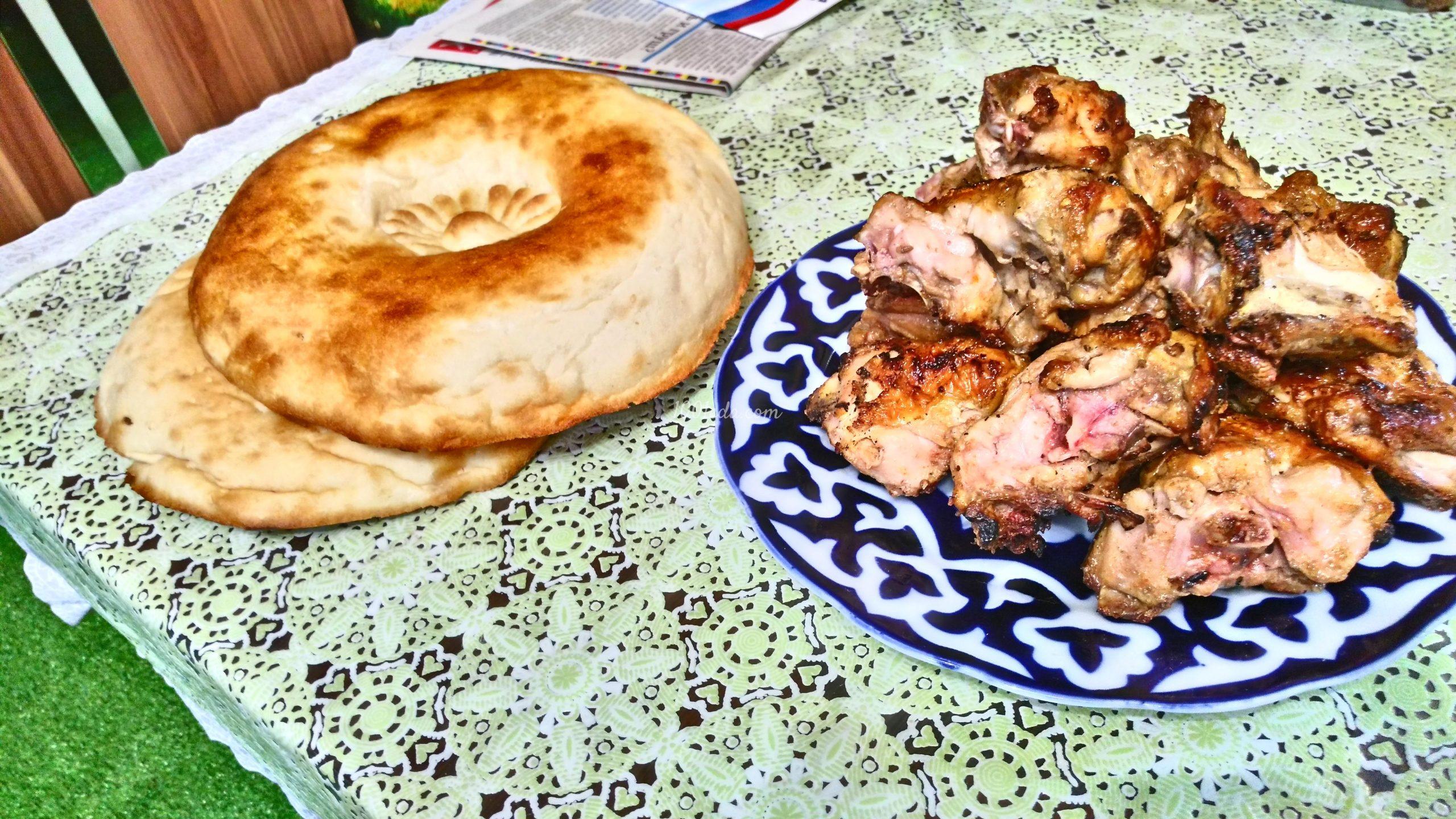 Барбекю из куриных ножек: рецепт и способ приготовления