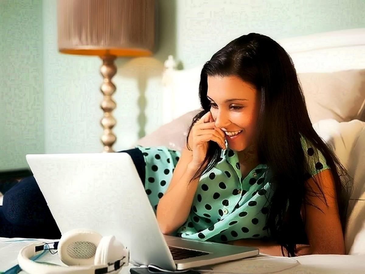 Хитрости и тонкости знакомства в интернете